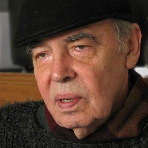Димитри Иванов, ноември 2011 г. Снимка: Иван Бакалов