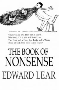 """The Book of Nonsense"" на Едуард Лиър."