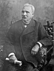 Петко Р. Славейков.